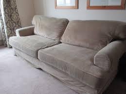 large ekeskog sofa ikea