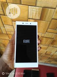 Gionee Elife E7 16 GB White in Calabar ...