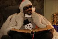 Snoop Dogg Remixes 'Twas The Night Before Christmas' | Billboard
