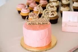 Budget Friendly Wedding Cake Ideas Sacramento Weddings