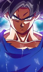 Goku Iphone wallpapers - HD wallpaper ...
