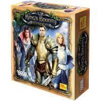 <b>King's</b> Bounty. <b>Настольная игра</b> | Tesera