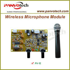panvotech wireless microphone circuit buy wireless microphone panvotech wireless microphone circuit