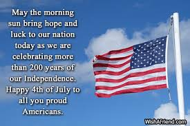 Happy Fourth Of July Quotes To Wish