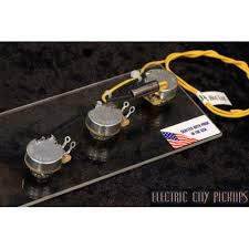 ecp explorer® wiring harness