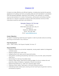 0311 Job Description For Resume Best Of Janitor Resume Skills