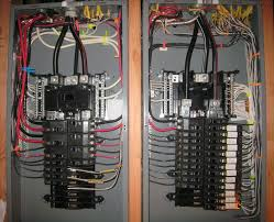 wiring diagram from meter to breaker box wiring a disconnect box circuit breaker panel wiring diagram pdf at Electrical Panel Box Wiring