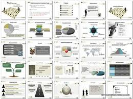 business plan ppt sample game plan powerpoint template
