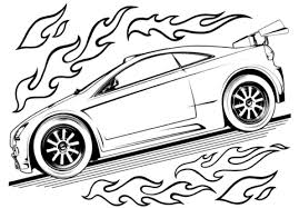 Small Picture Car Coloring Pages The Awesome Web Car Coloring Page at Coloring