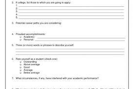 Blank Printable Resume Template Reentrycorps