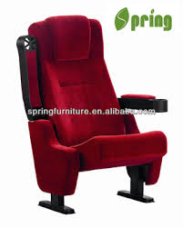 I Elegant Theater Seats Cinema Chairs Movie For Sale MP07