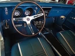 1967 Chevrolet Camaro SS Indianapolis Pace Car