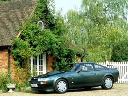 Mad 4 Wheels - 1986 Aston Martin V8 Vantage Zagato - Best quality ...