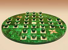 Wooden Peg Solitaire Game Peg solitaire Wikipedia 37