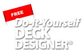 Small Picture BIGHAMMERcom Deck Designer Free Deck Design Software