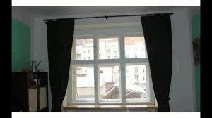 Fenster Gestalten Gardinen Bilder Youtube