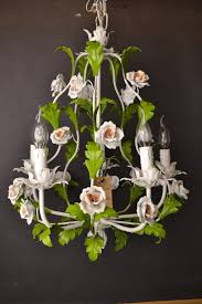 134 best italian tole chandelier images on vintage tole chandelier