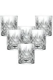 Набор стаканов для виски RCR RCR 28332 купить за 2150 ...