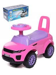 Пушкар <b>каталка</b> Sport car <b>BabyCare</b> 10499100 купить за 1 851 ...