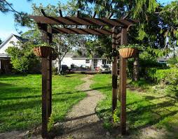 Small Picture 30 unique Arbor Small Garden Designs Rosedale arbor plans