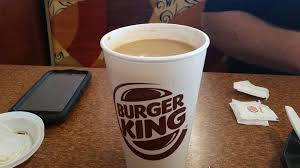 Wake up to america's coffee today. Fast Food Coffees Ranked From Worst To Best