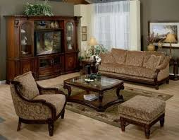 Living Room Furniture Wood Wood Sofa Set Designs For Small Living Room House Decor