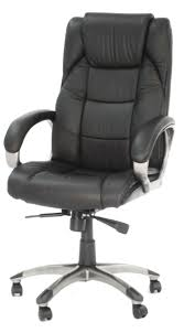 Office Chair Leather High Back Office Chairs For Keeping Your Health Office Architect