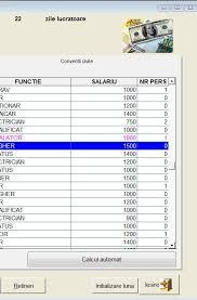 Fiecare succesiune difera in functie de numarul mostenitorilor, bunurile mostenite, perioada de la. Salart Program De Evidenta Personalului Si Calculul Salariilor Pdf Free Download