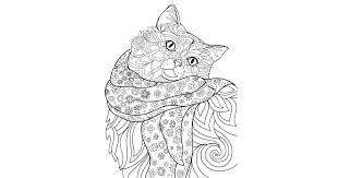 Small Picture Ragdoll Coloring Page from BHG