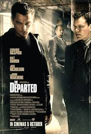 The Departed Quotes Inspiration The Departed The Soul Of The Plot