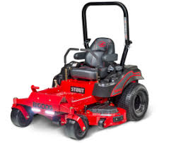 bad dog mowers. our mowers bad dog sooner outdoor power equipment