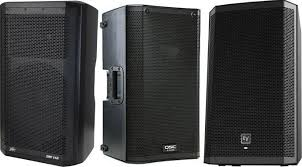 sound system speakers brands. powered pa speakers sound system brands a