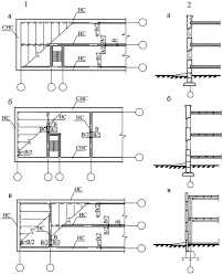 Самонесущая модульная архитектура Методические указания по  Самонесущая модульная архитектура Методические указания по выполнению курсовой работы №1 по архитектуре для с
