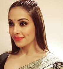 enement party makeup ideas bipasha b red bold