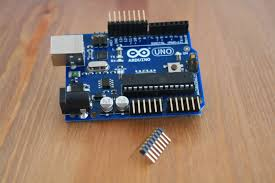 dronehitech com quadcopter arduino uno running multiwii here i will show you how to use arduino uno as a flight controller for your quadcopter you will also need all other parts described in part i of how to