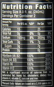 monster can nutrition facts. Perfect Nutrition Amazoncom  Monster Energy LoCarb Energy Drink 16 Ounce Pack Of 20  Grocery U0026 Gourmet Food Throughout Can Nutrition Facts T