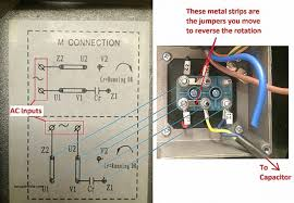 inspirational motor with capacitor wiring diagram wiring diagram Hobart Mixer Motor Wiring Diagram at Weg Single Phase Motor Wiring Diagram With Start Run Capacitor