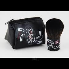 o kitty for mac make up kabuki powder puff o kitty for mac make up powder puff up is one hair mac powder puff and one powderpuff bag