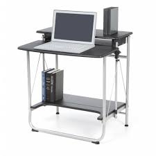 top 55 fabulous computer desk for small spaces folding white laptop within folding desks for small spaces