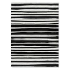 striped indoor outdoor rug cool black and white striped outdoor rug riviera stripe rug black navy