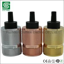 china e27 vintage pendant light socket