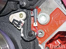 ls swap quick guide engine tips truckin' magazine Wiring Harness For S10 Ls Swap Wiring Harness For S10 Ls Swap #71 LS Swap S10 Conversion