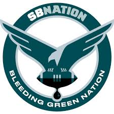 Bleeding Green Nation: for Philadelphia Eagles fans