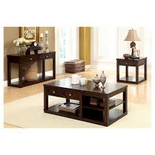 Brighton Accent Furniture Collection Furniture of America Tar