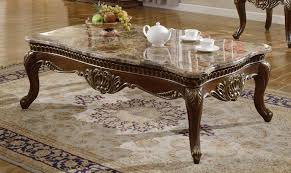 Designed and built to last forever, our coffee tables are made to order just for you and can be customized to perfectly fit your space and style. Meridian Furniture 210 Catania Dark Cherry Finish Marble Top Coffee Table Set 3 Traditional Style 210 C Coffee Table Set 3