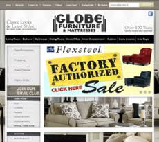 Globe Furniture pany Profile