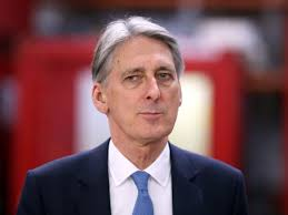 Image result for Philip hammond rewards for the wealthy
