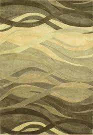 olive green area rug abstract waves contemporary rug olive green contemporary area rugs by rugs inc