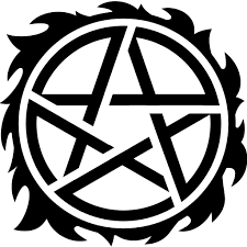 supernatural » Emblems for GTA 5 / Grand Theft Auto V