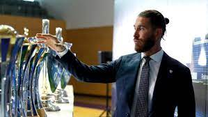 Geniale Fußballer: Wie brillant war Sergio Ramos für Real Madrid? | UEFA  Champions League